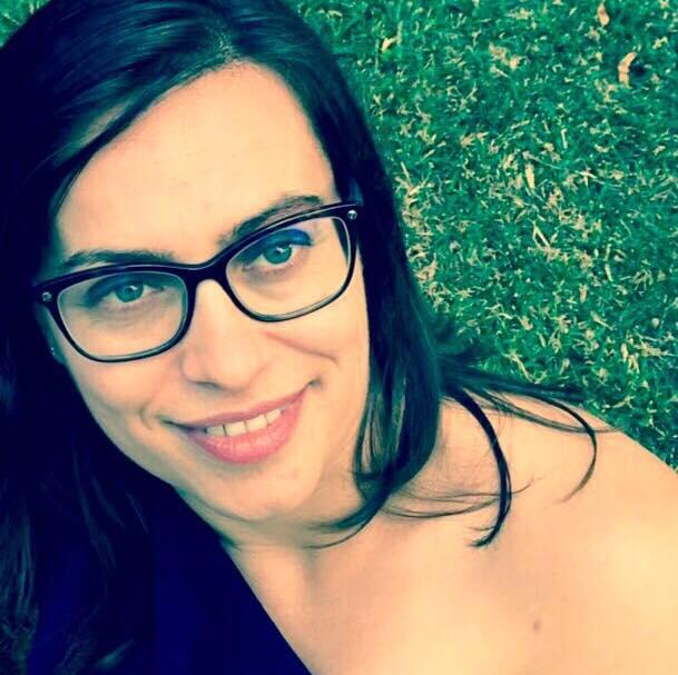 Patricia Bouzas